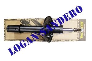 Амортизатор передний Логан II / Сандеро II