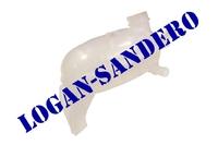 Бачок расширительный Логан II / Сандеро II / Лада Ларгус / X-RAY LADA