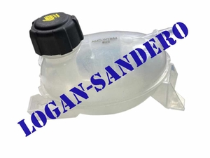 Бачок расширительный Логан II / Сандеро II