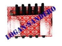 Болты ГБЦ 1,6 16V K4M комплект 10 шт