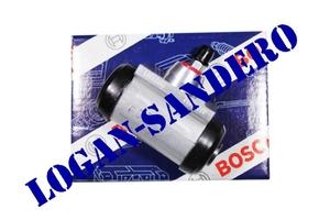 Цилиндр тормозной задний Логан / Сандеро BOSCH 200*39 система BOSCH