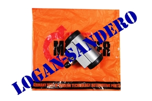 Цилиндр тормозной задний Логан / Сандеро MANOVER 200*39 система BOSCH