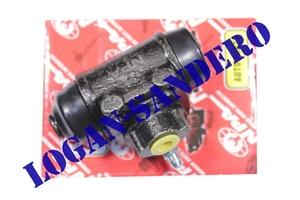 Цилиндр тормозной задний Рено Логан NPA 180*42