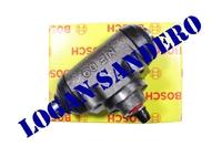 Цилиндр тормозной задний Рено Логан BOSCH система TRW 200*39