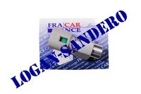 Датчик давления жидкости ГУРа FRANCECAR Логан / Сандеро / Ларгус / Альмера / Дастер