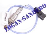 Датчик кислорода (лямбда-зонд) FRANCECAR синий Логан / Сандеро / Ларгус / Альмера / Дастер