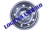 Диск колесный R14 Логан / Сандеро