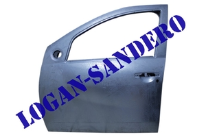 Дверь передняя левая Сандеро / Дастер SEHUN