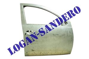 Дверь передняя правая Сандеро / Дастер