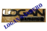Эмблема LOGAN 1.4mpi