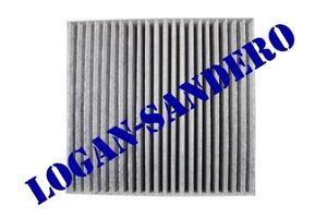 Фильтр салонный угольный Рено Логан II / Сандеро II 2014-  AMD