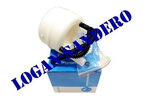 Фильтр топливный в модуль бензонасоса Рено Логан / Сандеро / Ларгус / Дастер ZEKKERT