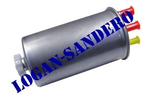 Фильтр топливный Рено Дастер дизель ASAM