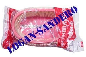Фильтр воздушный Логан / Сандеро до 2012 г.в. TSN