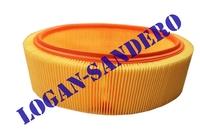 Фильтр воздушный Логан / Сандеро до 2012 г.в. FRANCECAR