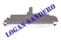 Фонарь освещения номерного знака Логан до 2010 г.в. ASAM