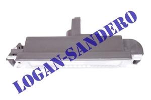 Фонарь освещения номерного знака Логан до 2010 г.в. FRANCECAR