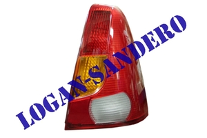 Фонарь задний правый Рено Логан до 2010 г.в. Automotive Lighting