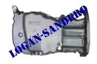 Картер (поддон) двигателя 1,6 16V Логан / Сандеро / Ларгус / Дастер / Альмера RENAULT