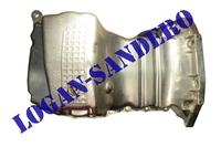Картер (поддон) двигателя Логан / Сандеро / Ларгус FRANCECAR