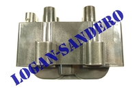 Катушка зажигания 1,4-1,6 8V Логан / Сандеро / Ларгус ASAM