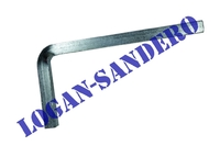 Ключ сливной масляной пробки Логан / Сандеро / Ларгус / Альмера / Дастер