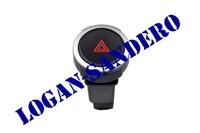 Кнопка аварийной сигнализации Лада Ларгус