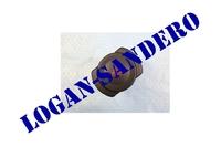 Кнопка аварийной сигнализации Логан с 2010 г.в. / Сандеро / Альмера