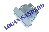 Кнопка стеклоподъемника переднего Логан до 2010г. ASAM