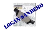 Колодки тормозные передние 1,6 8V Логан II / Сандеро II RENAULT