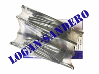 Колодки тормозные передние Рено Логан II / Сандеро II, Lada XRAY