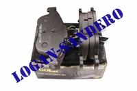Колодки тормозные передние Рено Дастер 2.0L и 1,5 DCi HSB