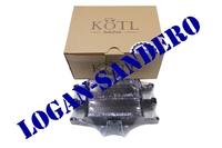 Колодки тормозные передние 1,6 8V Логан II / Сандеро II KOTL