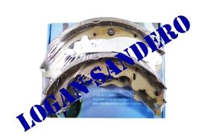 Колодки тормозные задние Ниссан Альмера G15 AMIWA
