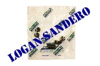 Колпачки маслосъемные 1,4-1,6 8V (8шт.) COTECH Логан / Сандеро / Ларгус