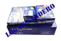 Комплект фильтров (масляный+воздушный+салонный) Рено Дастер 2,0L AMD