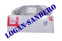 Кронштейн левой подушки двигателя Логан / Сандеро / Ларгус ASAM