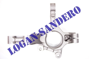 Кулак поворотный правый Логан / Сандеро / Ларгус MANOVER