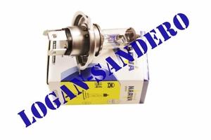 Лампа H4 60/55W Логан / Сандеро / Ларгус NARVA