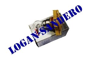 Лампа противотуманной фары PSX24W Логан с 2010 г.в. LYNX