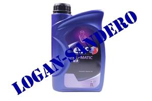 Масло жидкость в ГУР ELFMATIC G3 1л