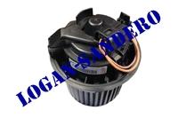Мотор печки Рено Логан II / Сандеро II 2014- / Дастер / Ларгус / Kaptur / Lada Vesta