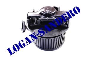 Мотор печки (отопителя) без кондиционера Логан / Сандеро / Ларгус / Дастер / Альмера TERMAL