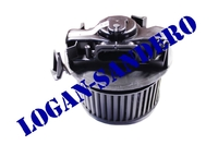 Мотор печки (отопителя) без кондиционера Логан / Сандеро / Ларгус / Дастер / Альмера BAUTLER