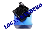 Мотор печки без кондиционера Логан / Сандеро / Ларгус / Дастер / Альмера LUZAR