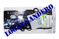 Набор прокладок двигателя 1,6 16V Логан / Сандеро / Ларгус / Альмера / Дастер COTECH