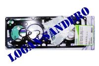Набор прокладок двигателя 1,4-1,6 8V Логан / Сандеро / Ларгус COTECH
