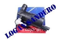Мотор омывателя с 2 соплами Сандеро / Ларгус / Дастер