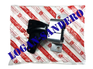 Опора двигателя правая 1,4-1,6 8V Логан / Сандеро ROSTECO