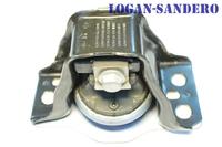Опора двигателя правая 1,6 16V Логан / Сандеро / Дастер / Альмера RENAULT